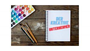 Banner Der Kreative Unternehmer – The Creative Entrepreneur